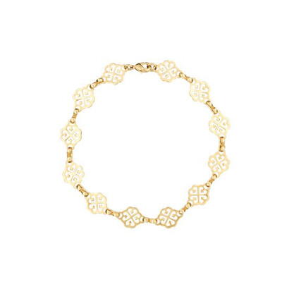 Mirabelle - Victoria Chain Bracelet