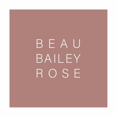 Gift card - Beaubaileyrose