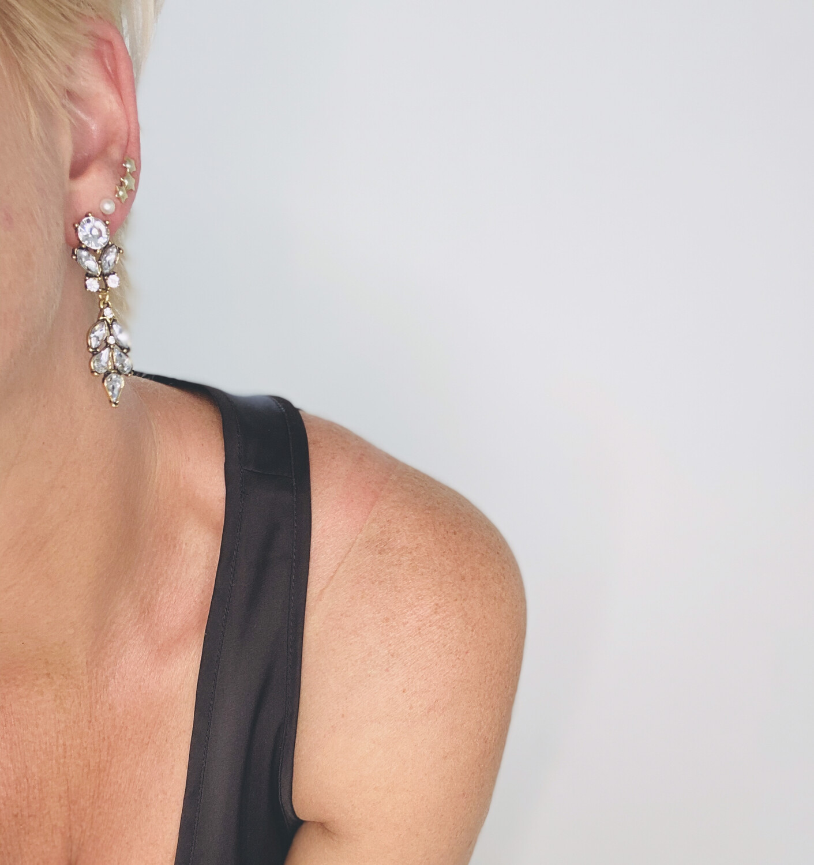 Jewell Earrings