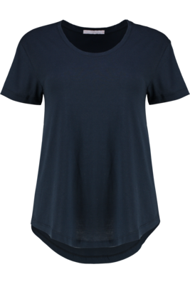 Ivy - Bea Scoop Neck - Navy