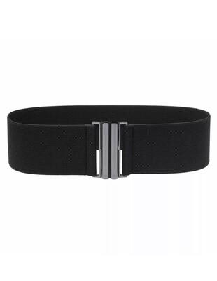 Elastic Belt - Black