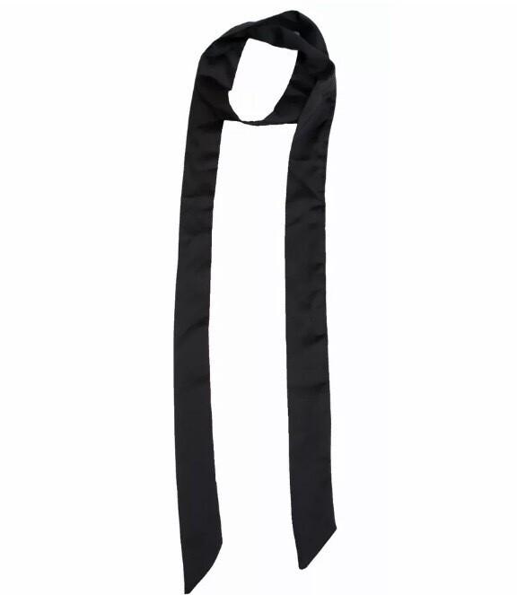 Skinny Neck Scarves