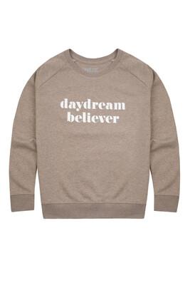 Love Sweat & Tees Sweatshirt - Daydream Believer