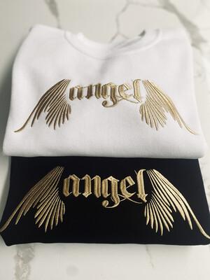 Angel Ladies Sweatshirt  January Delivery