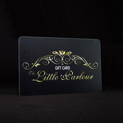 Gift Card - The Little Parlour - Beauty