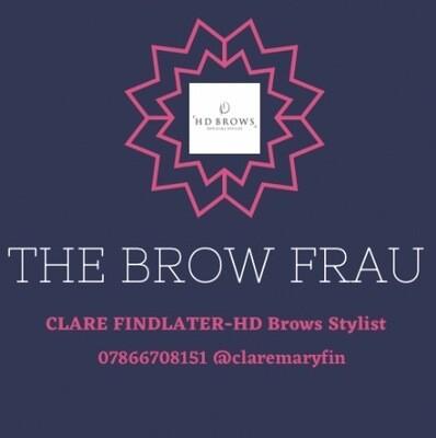 Gift Card - The Brow Frau