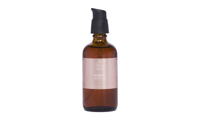 Isla Apothecary Neroli Body Oil - 100ml