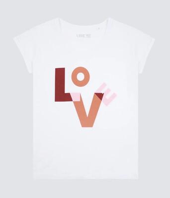 Love Sweat & Tee's - Love NEW IN