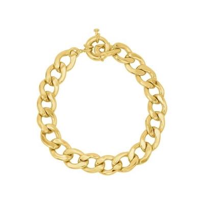 Laviandbelle Cannes Chain Bracelet