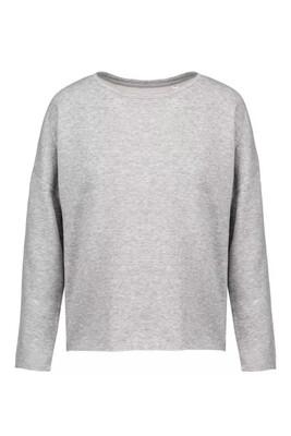Organic Relaxed Sweatshirt