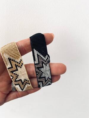 Beaded Adjustable Friendship Bracelets