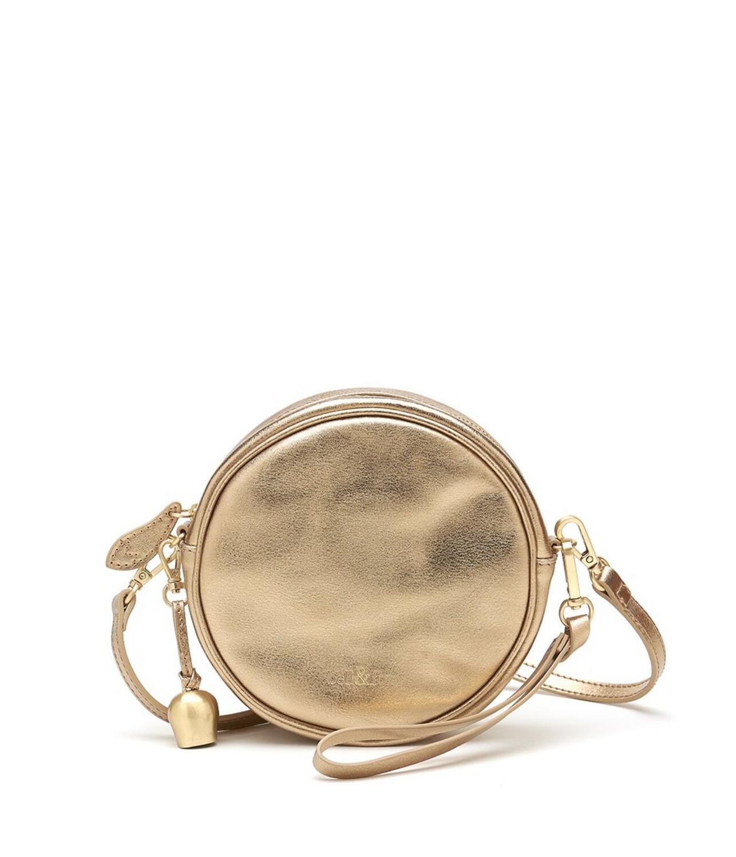 Bell & Fox MIA mini Canteen Bag - Gold