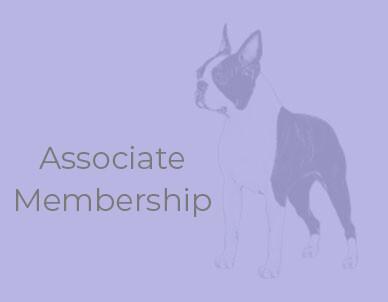 Club Membership - Associate