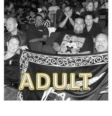 ADULT Spectator