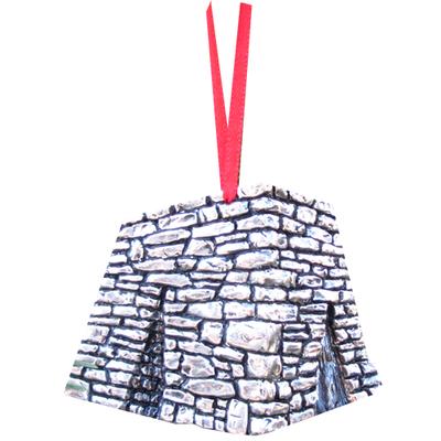 Commemorative Ornament, 2011 - Centre Furnace Stack