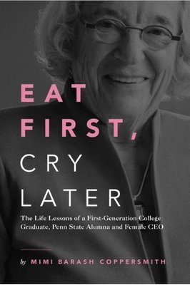 Eat First, Cry Later