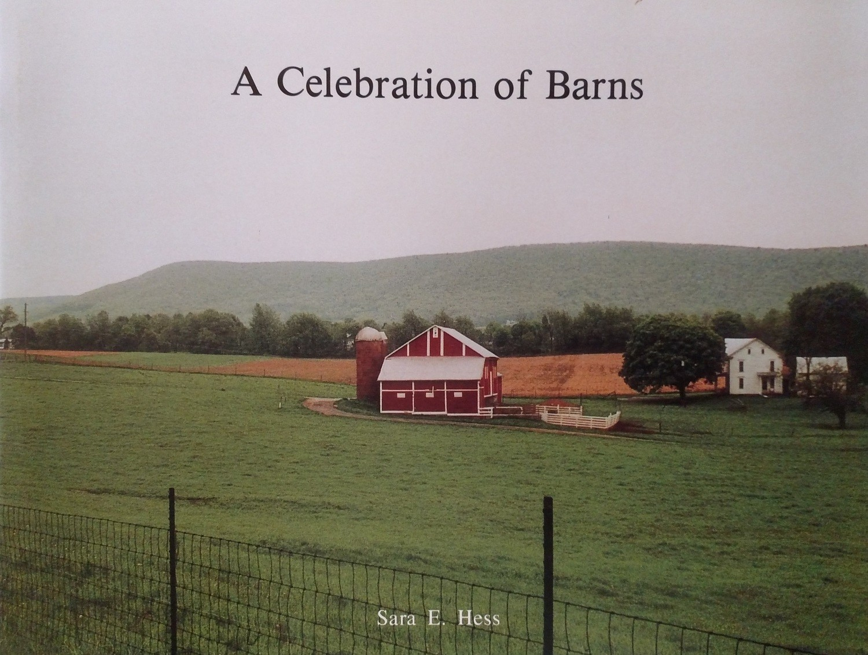A Celebration of Barns