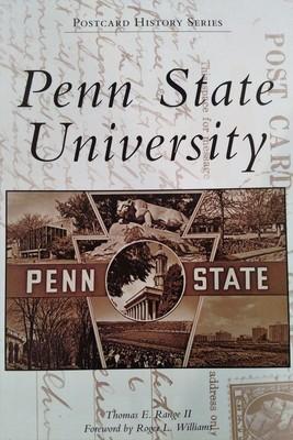 Penn State University (Postcard History)