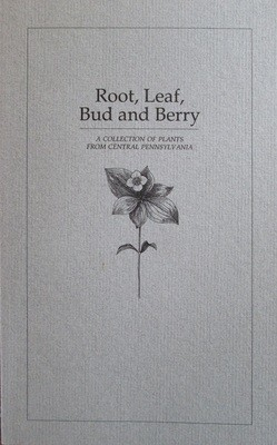 Root, Leaf, Bud and Berry