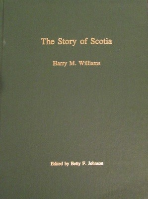 The Story of Scotia