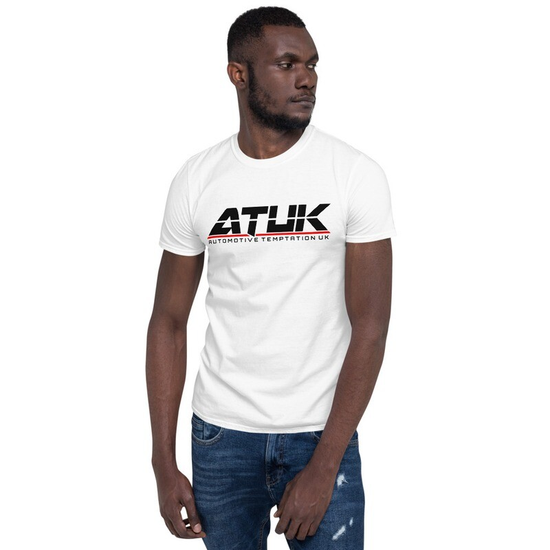 ATUK Originals T-Shirt White