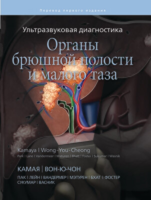 Ультразвуковая диагностика. Органы брюшной полости и малого таза
