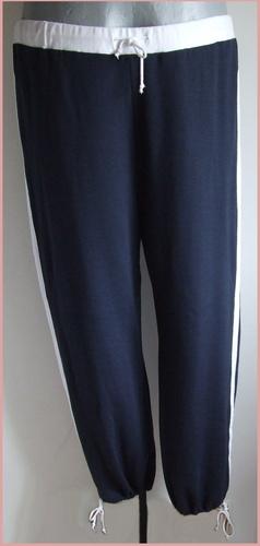 3xl 50/52 nagyméretű pamut szabadidő nadrág