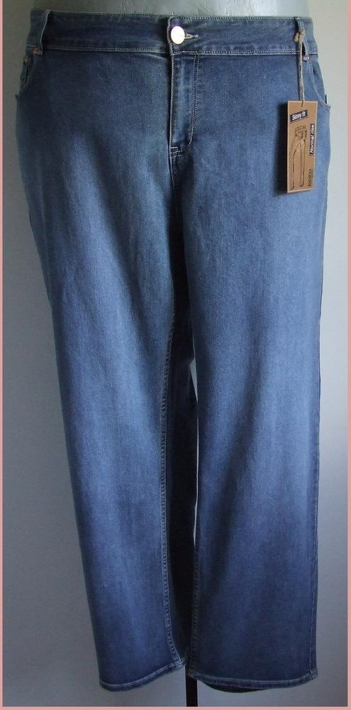 58-as divatos csőszárú farmernadrág