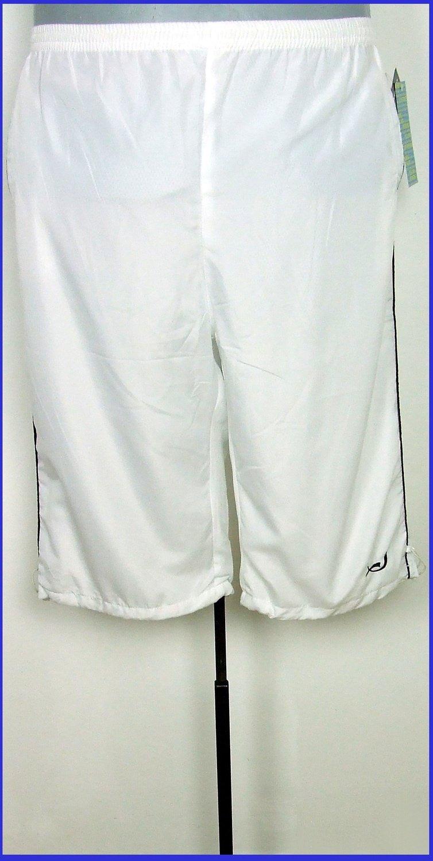 3XL-es 62/64-es nagyméretű hálós férfi short