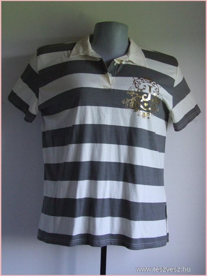 3xl 50/52 nagyméretű rövidujjú pólóing