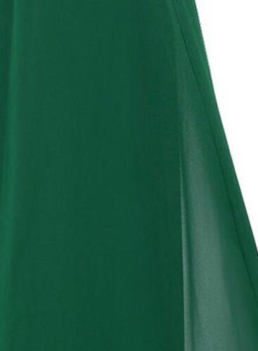 Stola / Schultertuch dunkelgrün