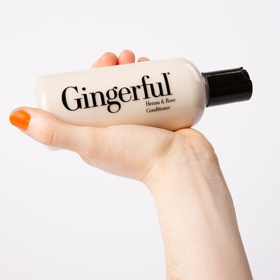 Henna & Rose Conditioner For Redheads