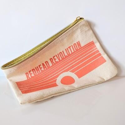 Redhead Revolution Swag Bag