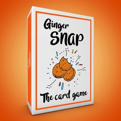 'Ginger SNAP: The Card Game'