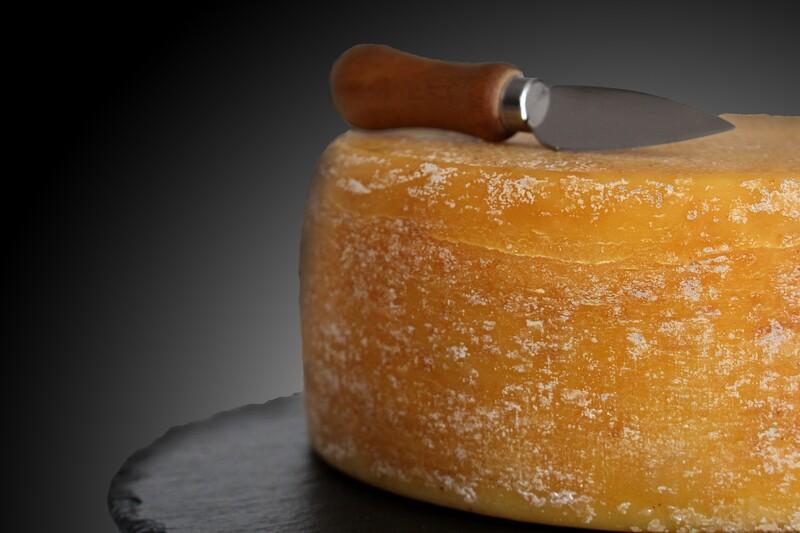 Brânză maturată 9 luni - Port Trapist