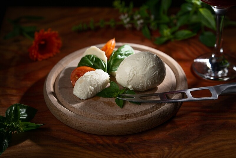 Mozzarella Caseus