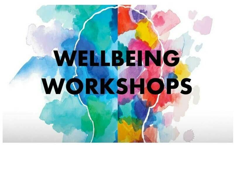 Wellbeing Workshops Series