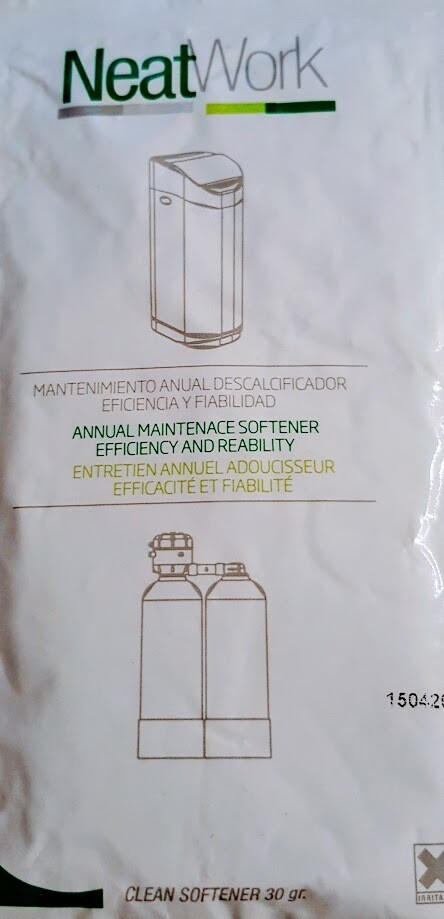 Resin Cleaner