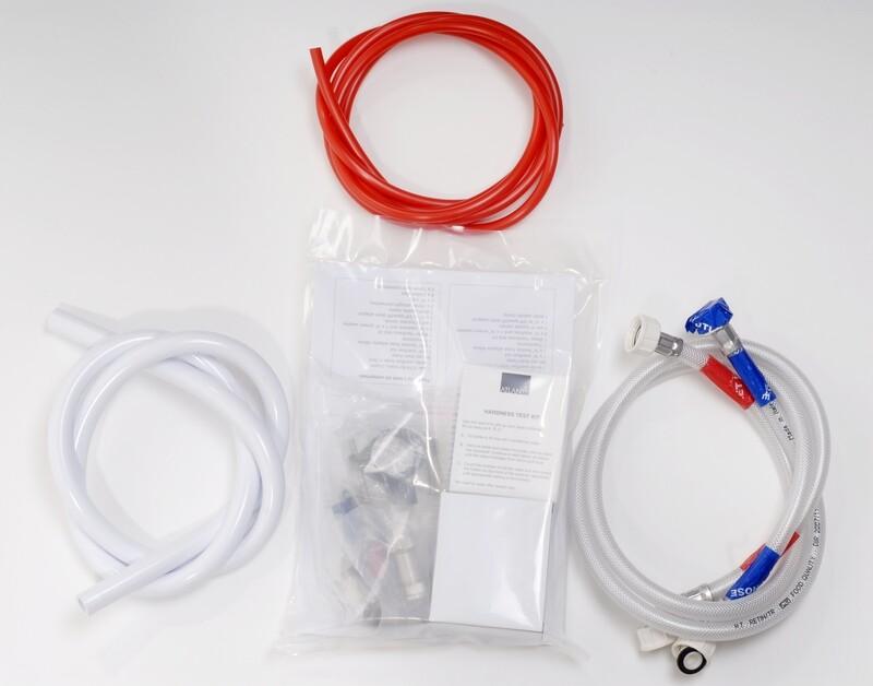 15mm Installation kit