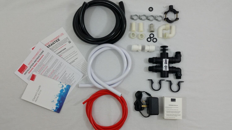 22mm Installation kit