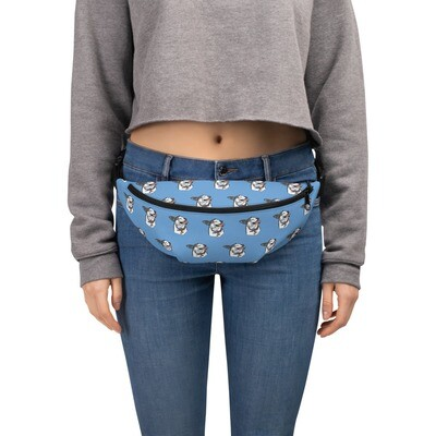 Mister Marbles Fanny Pack