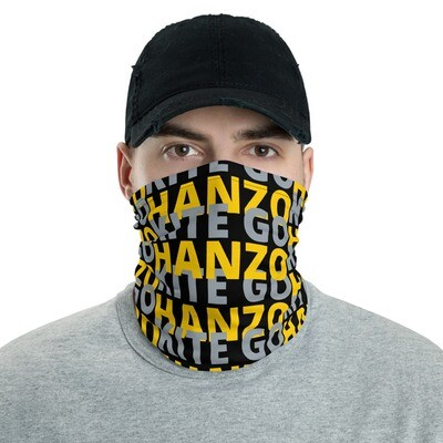 Kite Go Hanzo - Neck Gaiter 1
