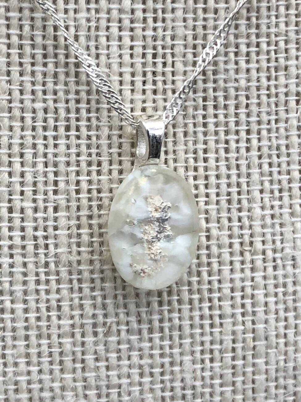 Cremains/Memorial Jewelry Personal Consultation
