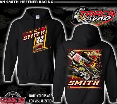 Ryan Smith #72-T-Shirt & Hoodie $40 Grab Bag