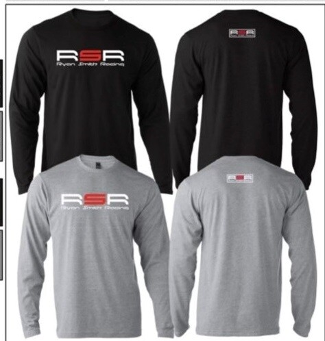 2021 RSR Long Sleeve T-Shirt