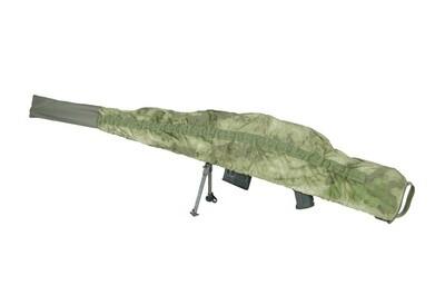 Чехол для охотничьего оружия Solo H2