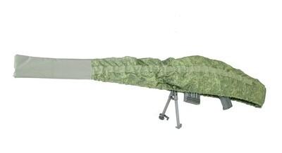 Быстросъёмный чехол для ружья Solo H3