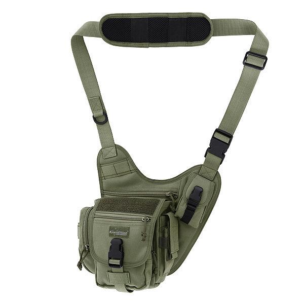 Наплечная сумка Kea