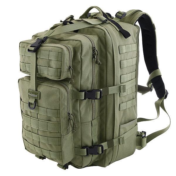 Походный рюкзак Super Kahu