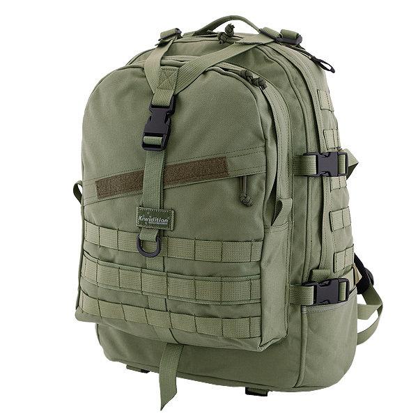 Штурмовой тактический рюкзак Ekara